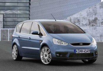 Ford В-MAX