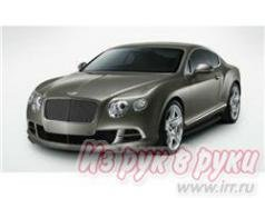 Продам Bentley Continental GT