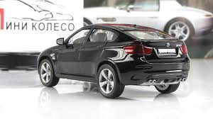 Выхлопная система для BMW Х6М