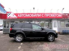 Продам Axiom Isuzu 2003 г.в., 3494 куб. см