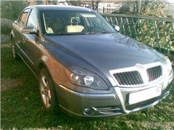 ПРОДАЮ Brilliance Comfort mt2, 2008 г. в. 1800 см куб