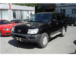 ПРОДАМ Toyota Land Cruiser 4164 куб см, 2005 год вып., дизель.