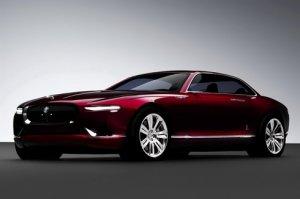 Jaguar в 2012 году