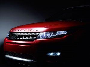 Land Rover новости 2012 года