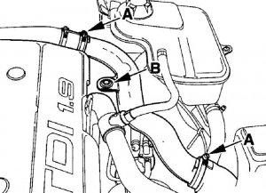 Дизельные двигатели с пылевыми фильтрами