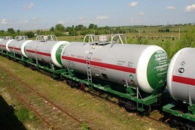 Эксплуатация с топливом для авиационных турбин (керосином)