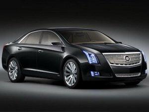 Компания Cadillac возвращается