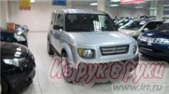 Продам Honda Element 2.4 4WD