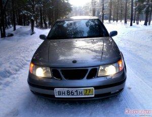 продаю Saab 9-5
