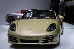 Выставка авто в Женеве