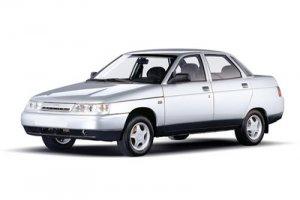 Система улавливания паров бензина автомобилей ВАЗ