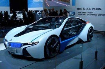 Экологические параметры современных автомобилей