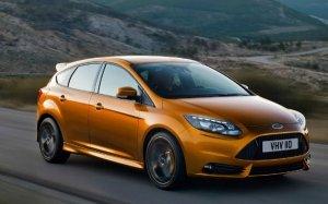 Ford Focus - неудача за неудачей...