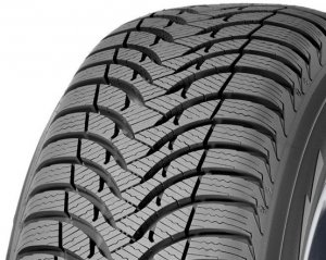 Michelin Alpin A4 на ВАЗ