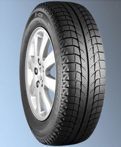 Шины Michelin x-ice xi2, тест профи