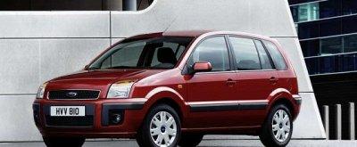 Продам автомобиль Продается Ford Fusion 1.4 MT, 1.3 л, 80 л. с.