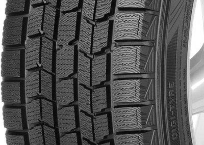 Тест шин Dunlop graspic ds-3 против и sp winter спорт