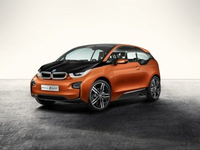 Десять новинок от BMW в 2013 году