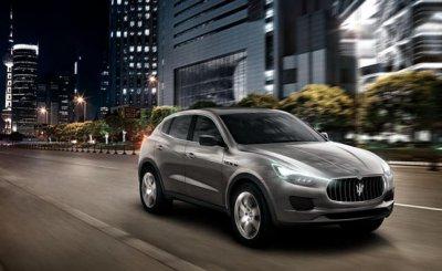 Новый кроссовер Maserati будет иметь итальянские формы. Больше от Prime Technologies в г. Волжский