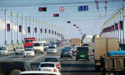 На вылетных магистралях вскоре будет снято ограждение